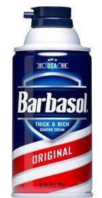 Barbasol (Brand)