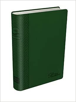 Bíblia do Pescador Verde