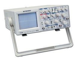 B&k Precision - 2125a - Oscilloscope, 30mhz, 2 Channel