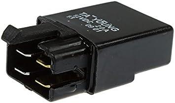Anlasser Relais Starter Magnetschalter Ean 4250362417985 Für Atu Kymco Auto