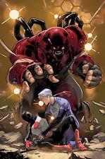 Uncanny Avengers #11 Available: 11/8/17 pdf epub