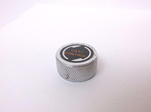 Control Cap - SHIMANO Reel Part - BNT0008 Bantam 100 100EX 200 300 400 500 - Cast Control Cap