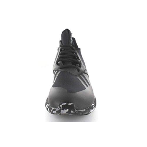 adidas TUBULAR RUNNER F37532 Unisex - Erwachsene Sportschuh, Schwarz 36,5 EU