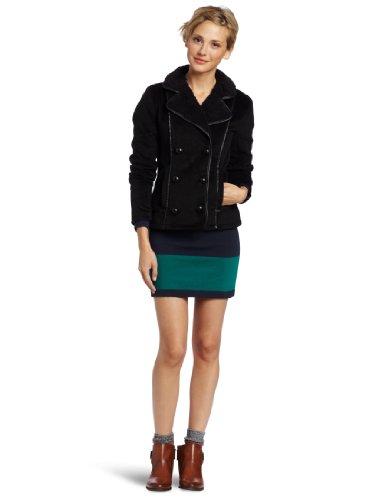 Hurley Juniors Bexley Jacket