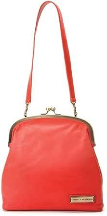 Tammy & Benjamen Women's Emma Shoulder Bag