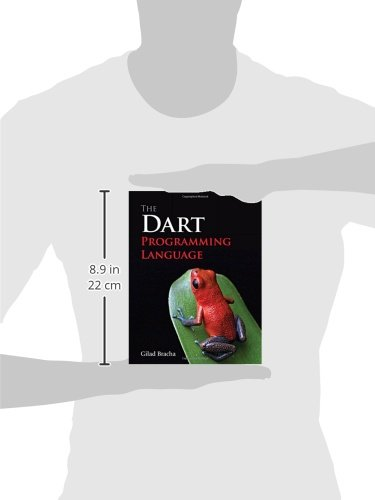 The Dart Programming Language by Addison-Wesley Professional