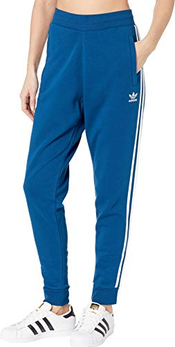 - adidas Originals Men's 3-Stripes Pants Legend Marine Large 28