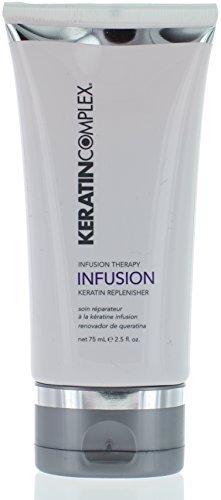 Keratin Infusion - 4