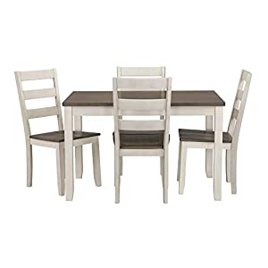 31TnYkc8vkL._SS300_ Coastal Dining Room Furniture & Beach Dining Furniture
