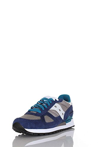 Blu Shadow Saucony Originals Herren Sneakers xUggqf