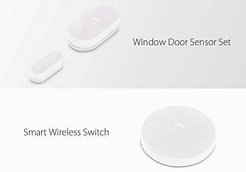 Electronics And Gadgets Store Smart Home Security Kit Xiaomi by Electronics And Gadgets Store