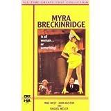 Myra Breckinridge [VHS]