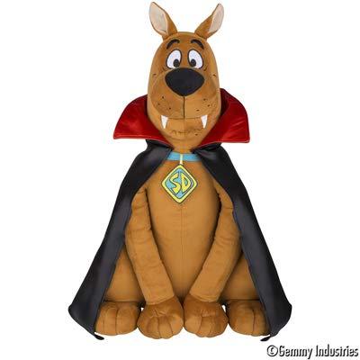 Scooby Vampire Greeter Halloween ()