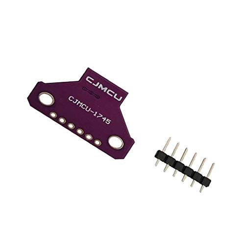nouler Juler RGB Detection Sensor Module for Pc, PDA, Digital Camera, Mobile Phone ()