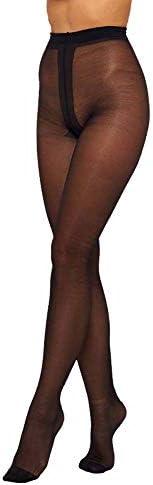 PANNA Classic Premium Pantyhose Reinforced