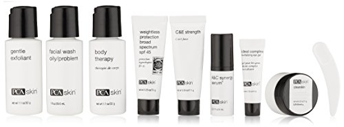 PCA SKIN The Oily/Problem Skin Trial