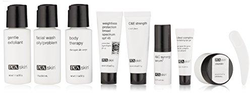 Acne Skin Care Regimen - 7