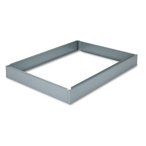 SAF4999GRR - Safco 6 High Base for 5-Drawer Steel Flat File by Safco