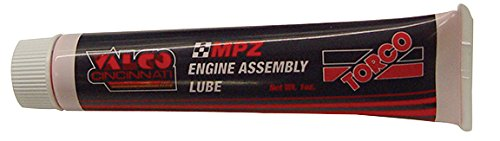 Valco Cincinnati 5002 Black Engine Assembly Lubricant