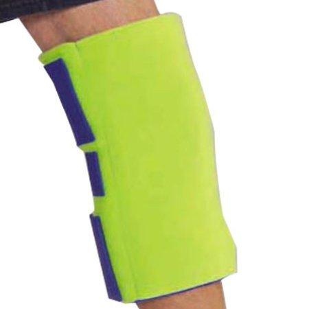 Polar Ice Standard Knee Wrap, Includes 3 Ice Pack (Standard Knee Wrap)