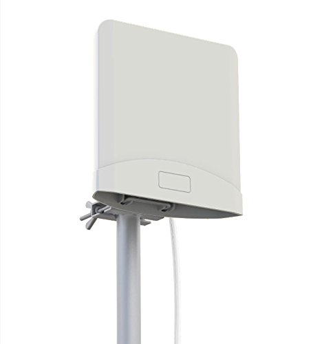 3G 4G LTE wide band outdoor indoor MIMO ANTENNA 698-960/1710-2700 MHz for hotspot, usb stick aircard router phone etc.