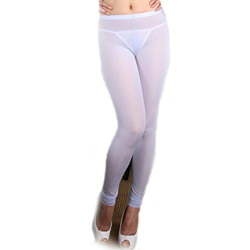 Sozixi - Pantalón - para mujer azul claro