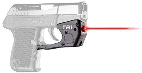ArmaLaser Kel Tec P3AT P32 TR1 Super-Bright Red Laser Sight - Import It All