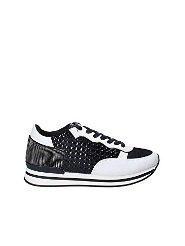 Fornarina PE17BR1116P009 Sneakers Femmes Blanc
