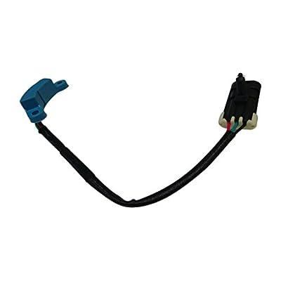 YourRadiator YR227S - New OEM Replacement Crankshaft Position Sensor: Automotive