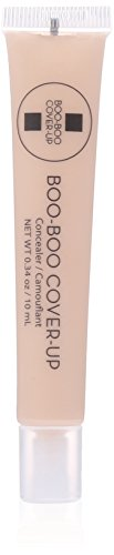 Boo-Boo Cover-Up Concealer, Light, 0.34 Ounce