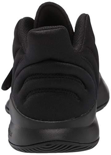 adidas Kids' Deep Threat Wide Basketball Shoe
