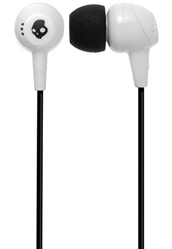Skullcandy Earbuds White Model S2DUDZ 072 product image