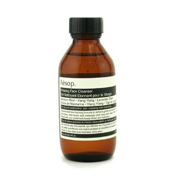 Aesop Amazing Face Cleanser - 3