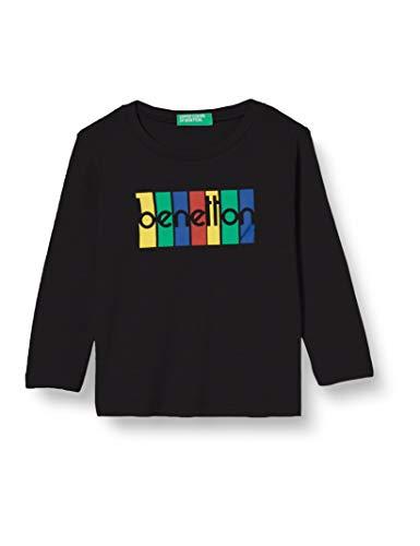 United Colors of Benetton (Z6ERJ) jongens t-shirt T-SHIRT M/L