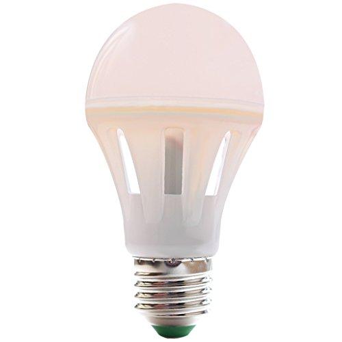 KINDEEP GU10 LED 25W Equivalent, 3W 120V Track Light Bulb, 6-Pack (hebing3)