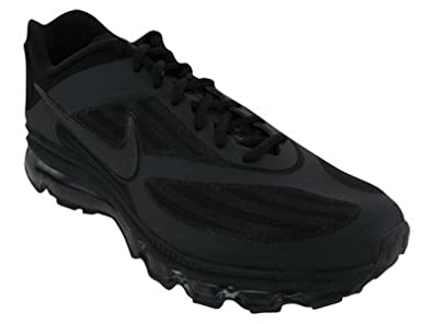hot sale online 171a3 c6369 Nike Air Max Ultra 365 Mens Running Shoes  454346-004  Black Black