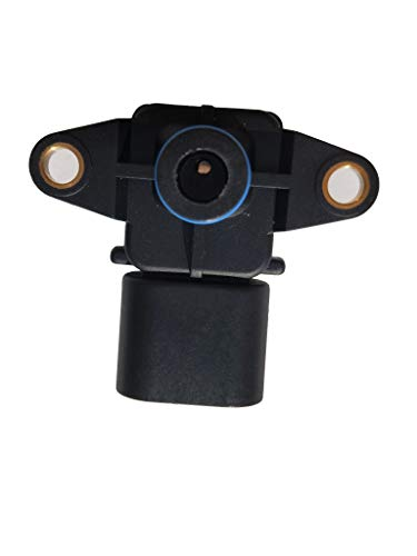 - MAP009 Manifold Absolute Pressure MAP Sensor OE#68002763AA,56041018AB for Chrysler,Dodge,Jeep 2001-2004