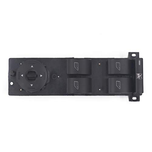 Shiwaki Power Window Master Control Switch Replacement For 2002 ONWARDS TRANSIT CONNECT