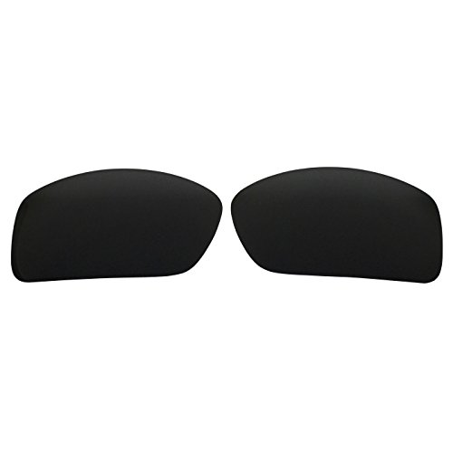 83597f26fb COODY Replacement Polarized Lenses for Spy Optic Konvoy Sunglasses (Black)