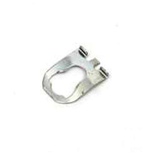 Chevelle Lock Cylinder - Eckler's Premier Quality Products 50254680 Chevelle & Malibu Pawl To Lock Cylinder Retainer Clip