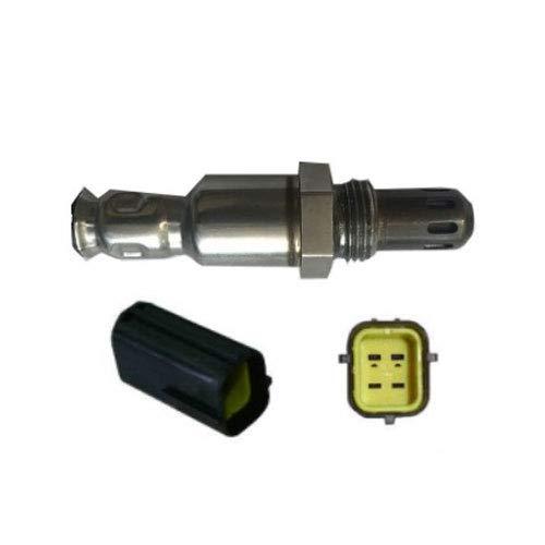 Motorhot 1pcs Oxygen 02 Sensor fit for 2009-2014 Nissan Maxima 3.5L Downstream Rear