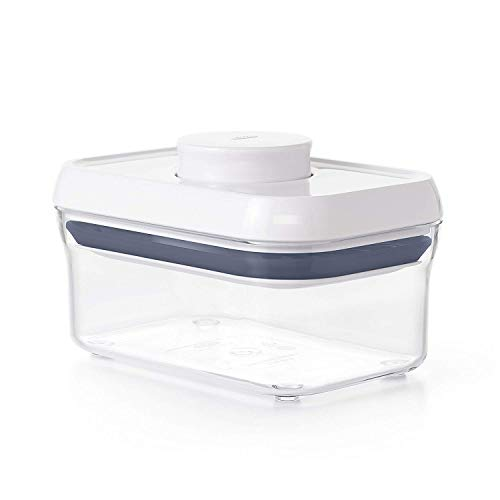 OXO Good Grips POP Container - Airtight Food Storage - 0.5 Qt for Candy (0.5 Qt)