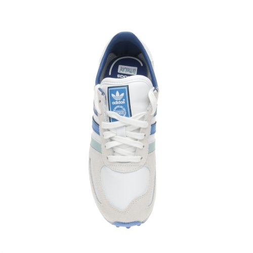 adidas - Zapatillas de deporte para niño Blanco blanco