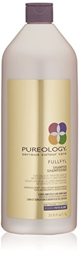 Price comparison product image Pureology Fullfyl Shampoo, 33.8 Fl Oz