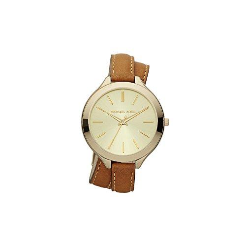 michael-kors-womens-runway-brown-watch-mk2256