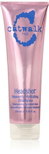 Tigi Catwalk Headshot Shampoo, 8.45 Ounce
