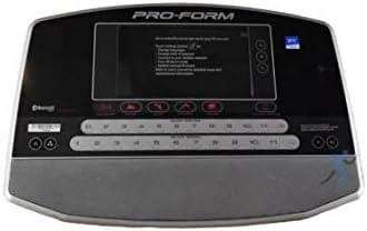 Proform Lifestyler Residential Treadmill Display Console ETPF5581