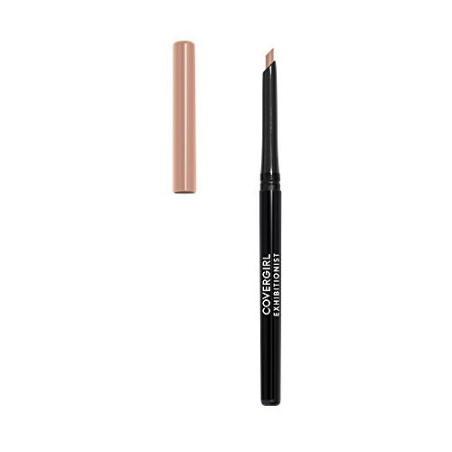 Covergirl Exhibitionist Lip Liner Uncarded, In The Nude 200, 0.012 Ounce