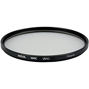 Hoya Y5UVC052 Ultraviolet Haze Multicoated Slim Frame Filter, 52 mm