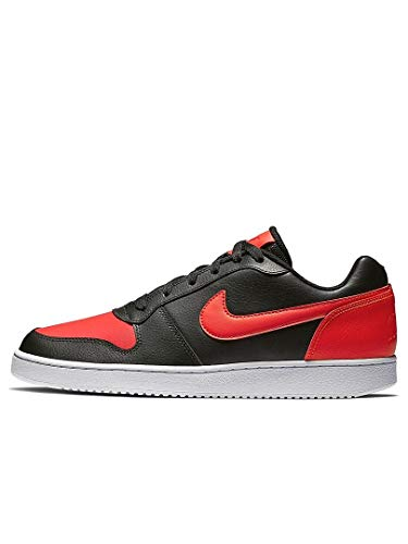Nike Da Ebernon Ginnastica Nera Basse Low Uomo Scarpe rwrq71
